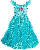 Disney Ariel Nightgown for Girls Blue