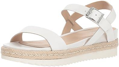 4050096b7cd3 Amazon.com  ALDO Women s Thialle Flat Sandal  Shoes