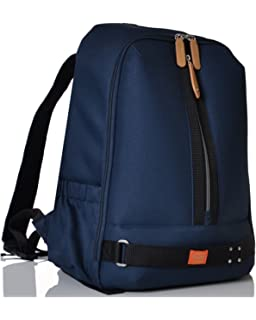 0aeb7253f47d9 PacaPod Picos Pack Navy Designer Baby Changing Bag - Unisex Luxury Blue  Backpack 3 in 1