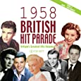The 1958 British Hit Parade Part 2