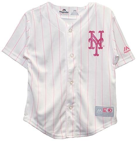 online store 4bb20 ba8c6 discount new york mets toddler jersey 2b291 8ff23