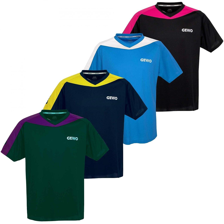 GEWO Camiseta de Rocco Limited, Color dunkelgrün/Purple, tamaño ...