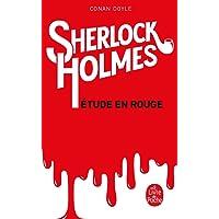 Sherlock Holmes : Etude en rouge