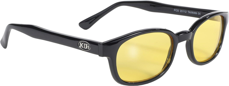 Jax Teller Sons of Anarchy KDs Original KD X-KD/'s Biker Sunglasses 20/% Larger