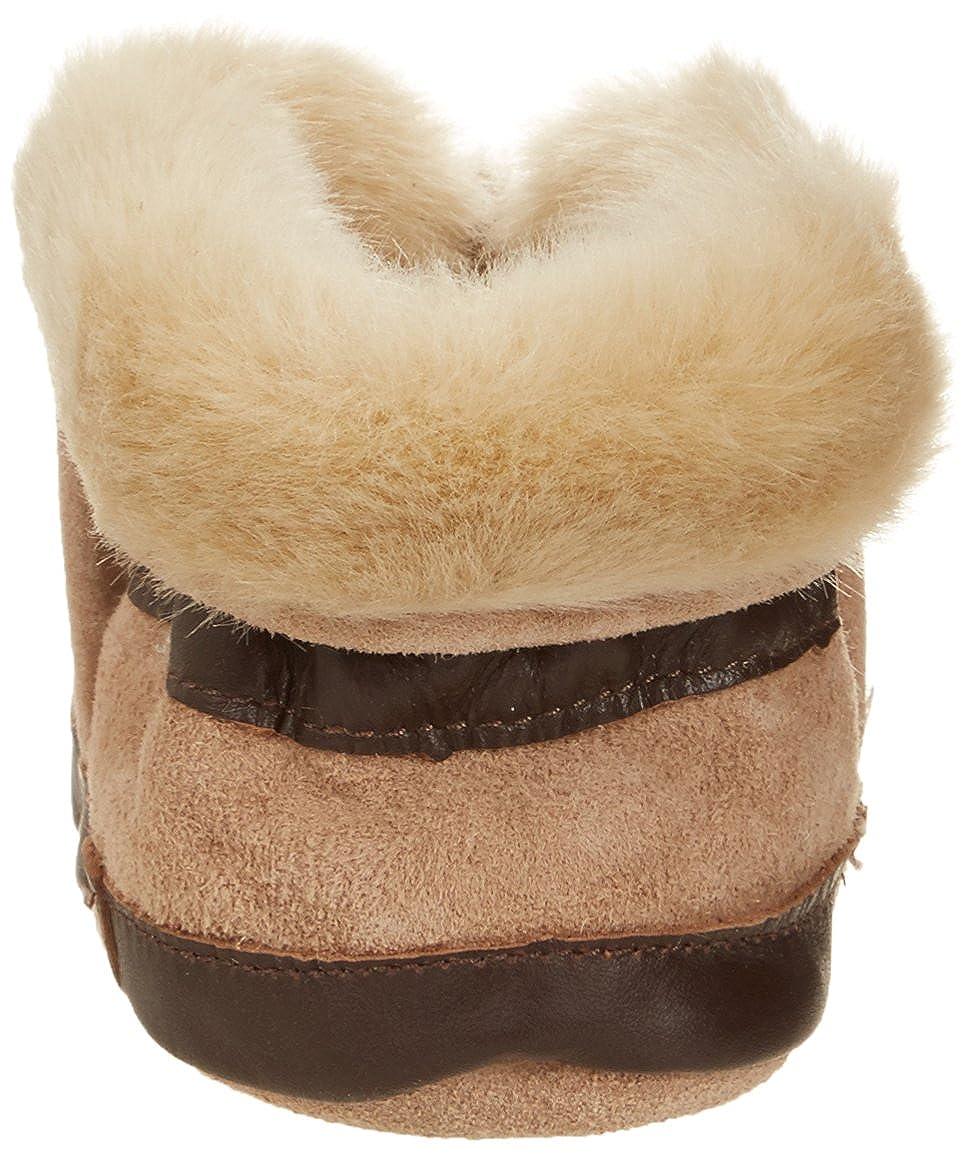 bd4c10e47d24 Robeez Cozy Ankle Baby Boots - Soft Soles Cozy Ankle Bootie - K larger image