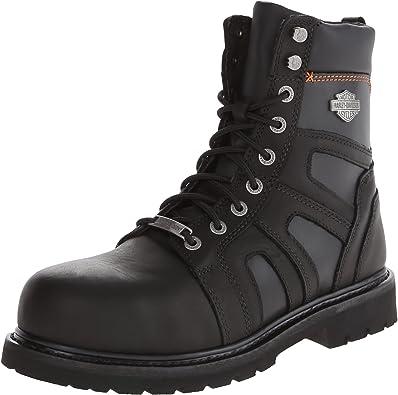 Craig Steel-Toe Work Boot