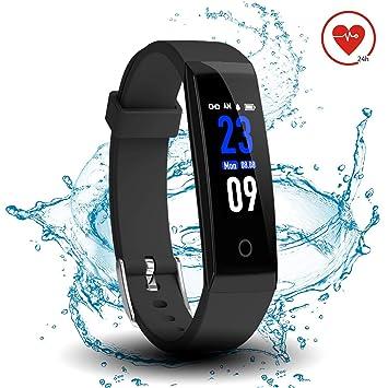 Amazon.com: DoSmarter - Monitor de actividad física con ...