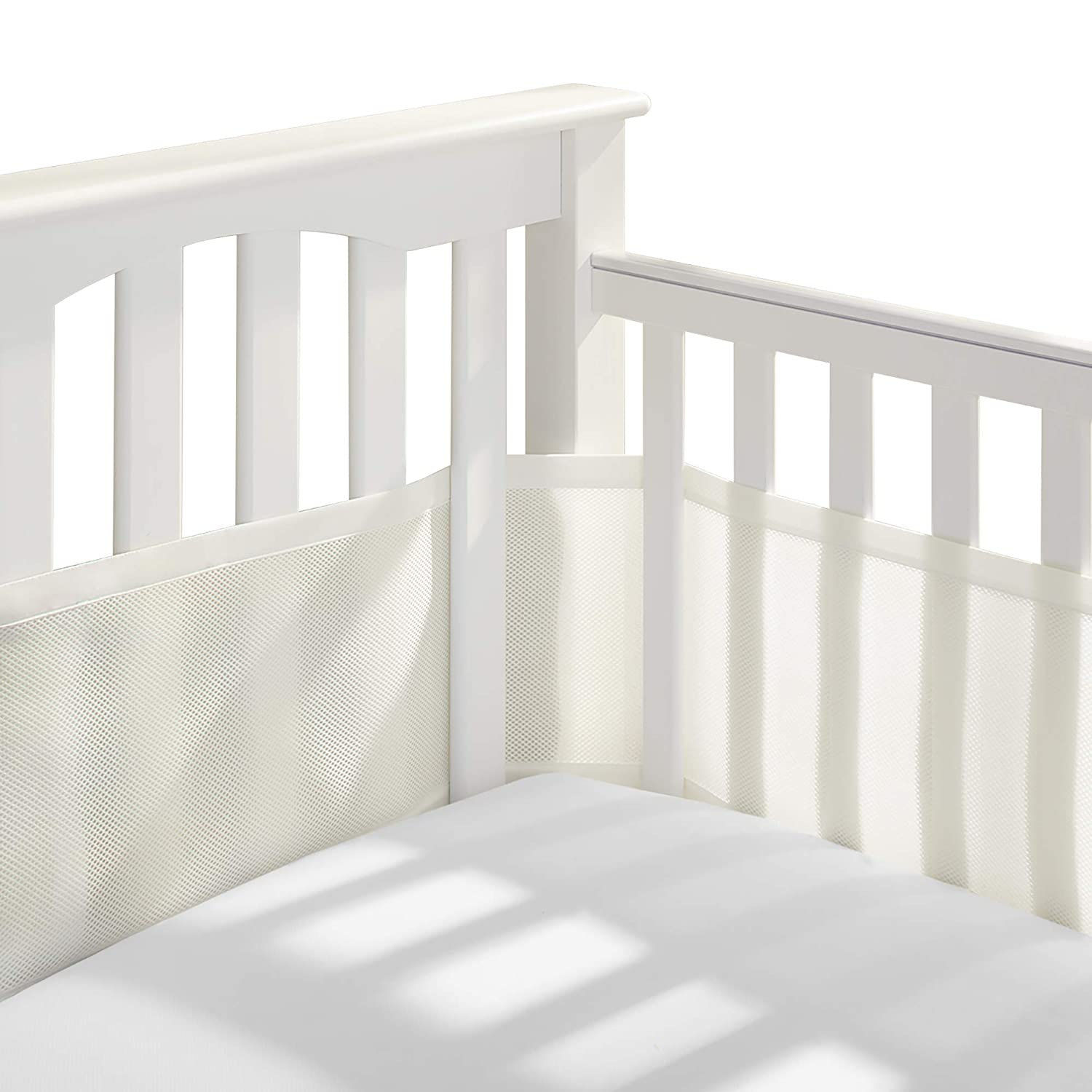Top 10 Best Baby Crib Bumpers (2020 Reviews & Buying Guide) 2
