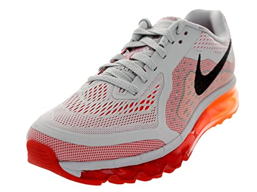 c18cb5f641b39 Nike Women's Trainers White/Orange: Amazon.co.uk: Shoes & Bags