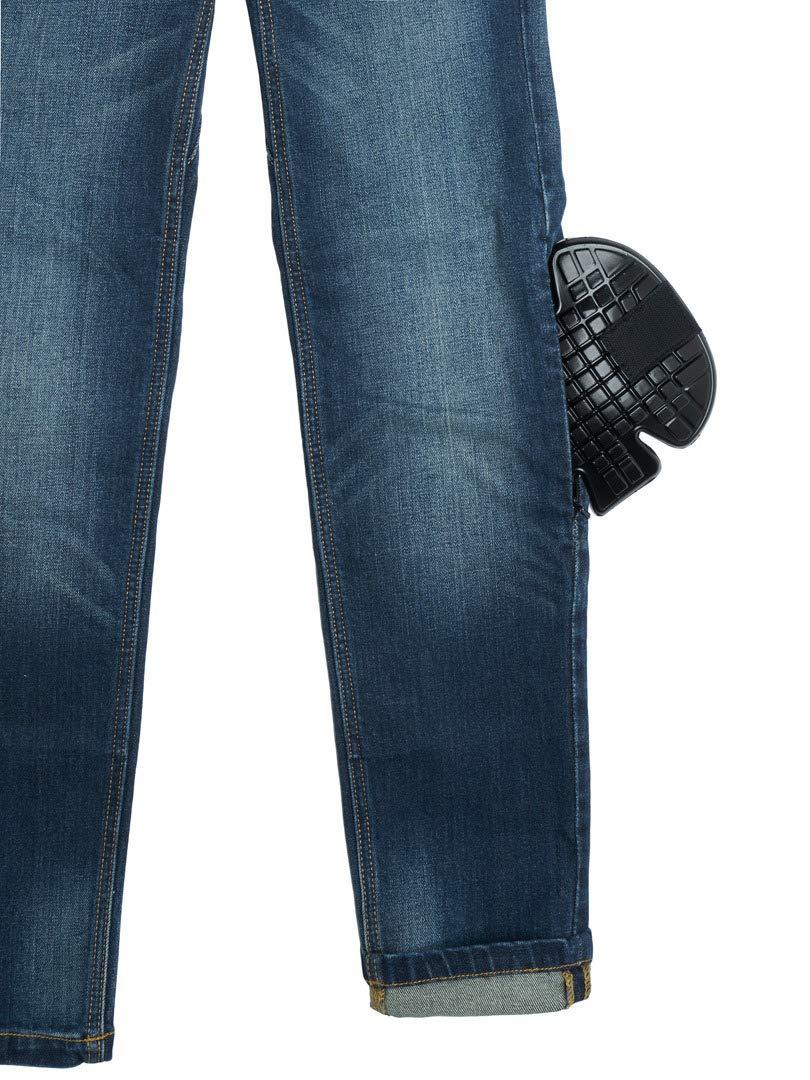 Pantaloni Denim J-Tracker Donna