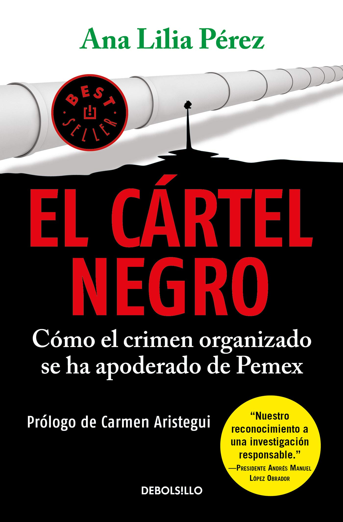 El cártel negro / The Black Cartel (Spanish Edition): Ana ...