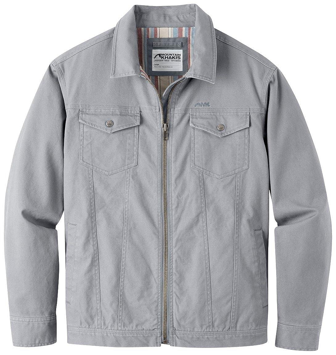 f6a747971f Amazon.com  Mountain Khakis Mountain Trucker Jacket  Clothing