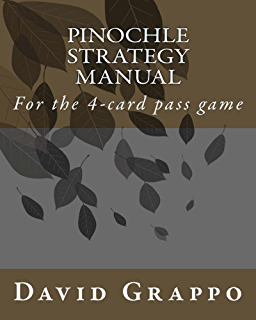Card games for dummies kindle edition by barry rigal omar sharif pinochle strategy manual fandeluxe Image collections