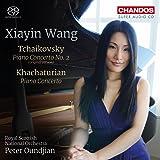 Piano Concertos [Xiayin Wang; Royal Scottish National Orchestra , Peter Oundjian] [CHANDOS: CHSA 5167]