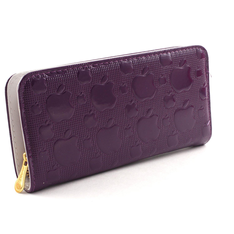 Regalia Purple Color Designer Hand Purse For Women And Girls