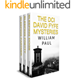 The DCI David Fyfe Mysteries: A Scottish murder mystery box set
