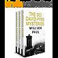 The DCI David Fyfe Mysteries: A Scottish murder mystery box set