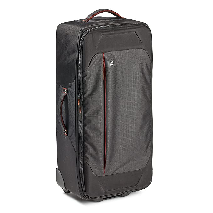 Kata KT PL-LW-88W Trolley case Negro - Caja (Trolley case, Negro, 270 mm, 400 mm, 840 mm, 4,96 kg): Amazon.es: Informática