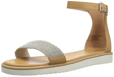 d928acbfd6727 BC Footwear Women s Price of Admission Flat Sandal