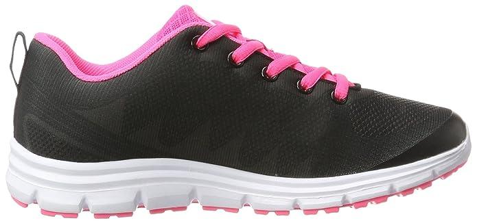Low Cut Shoe Rachele, Zapatillas de Running para Mujer, Multicolor (Nbk/Fpi), 36 EU Champion