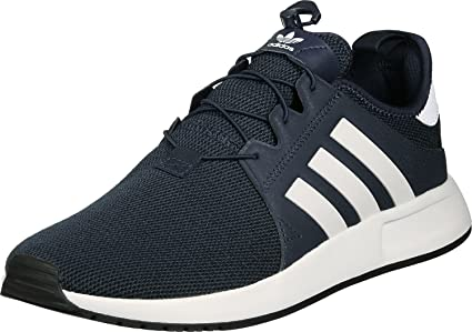 adidas BB1109 X_PLR Sneaker Dunkelblau 37 13: