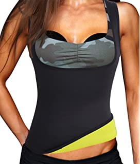 8c3cfd1406069 Ursexyly Sauna Waist Trainer, Hot Cincher Promotes Sweating During Exercise