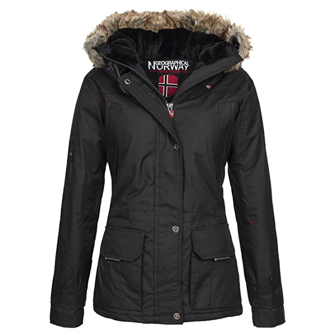 Geographical Norway Atlas Lady 2 352e1a821f2