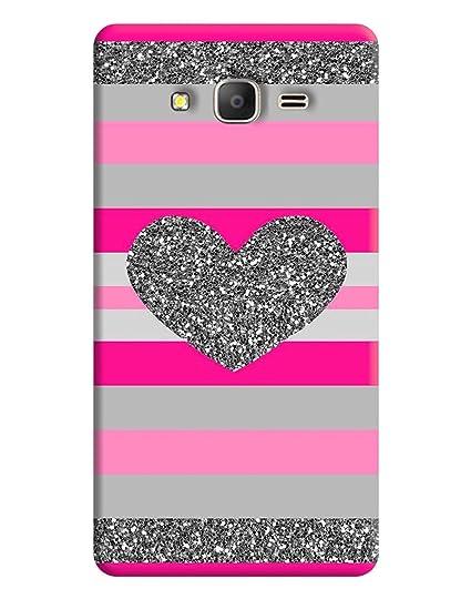 best website 76f0f 1764a FurnishFantasy Plastic Back Cover for Samsung Galaxy Grand (Multicolour)