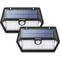 Mpow 40 LED Lámpara Solar
