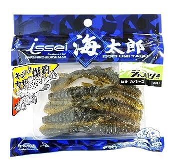 ISSEI(イッセイ)海太郎ジャコバグ3.2カメジャコ3.2の画像