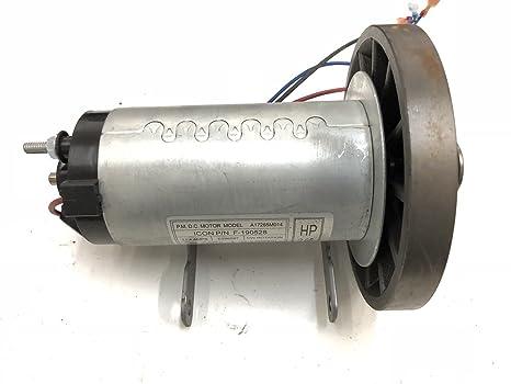 Motor de transmisión 297197 G- F-190528 Funciona con la Imagen de ...
