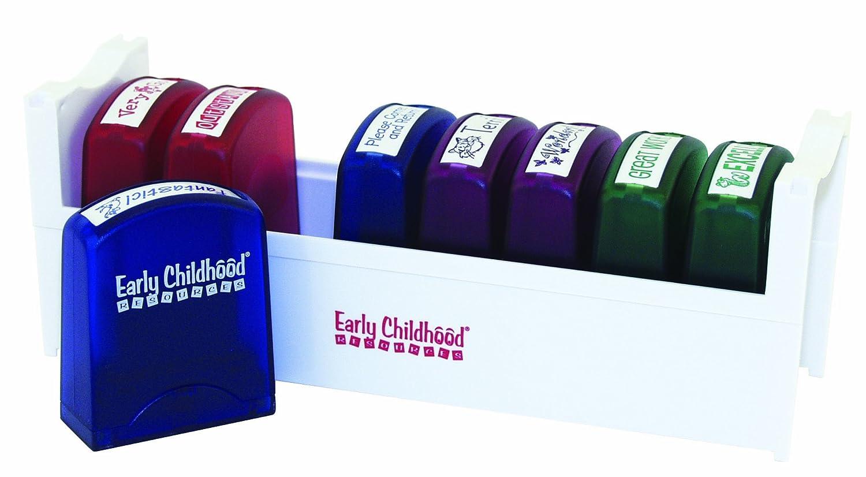 Amazon ECR4Kids Teacher Stamps Set 2
