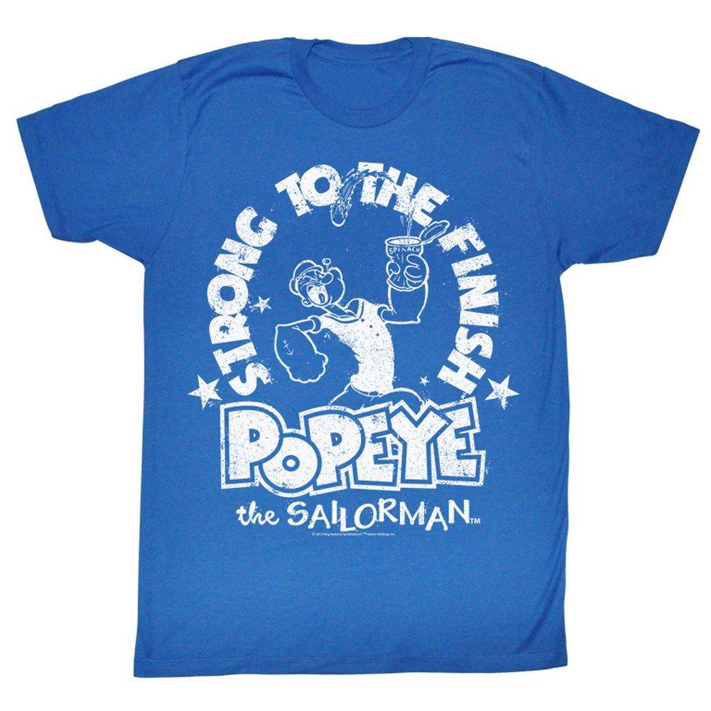 Popeye S Ness T Shirt