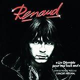 Un Olympia pour moi tout seul - Édition Limitée (3 vinyles rouges)
