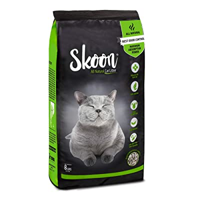 Skoon All-Natural Cat Litter