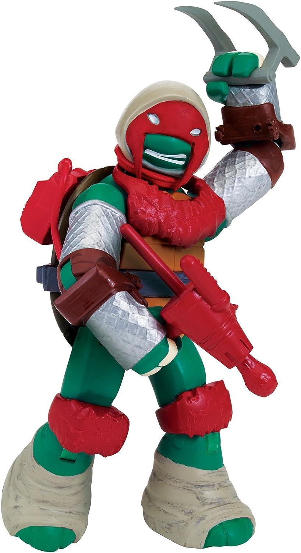 Teenage Mutant Ninja Turtles Vision Quest Raphael Figure