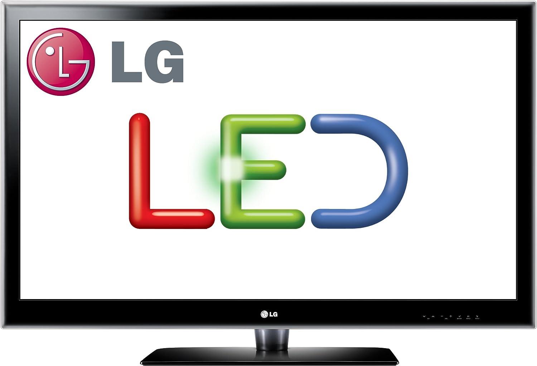 LG 47LE5400 47