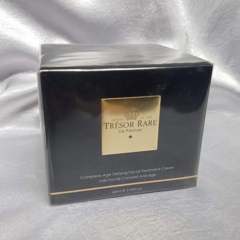 Tresor Rare De Premier Complete Age Defying Eye Zone Treatment 2.04Fl.oz
