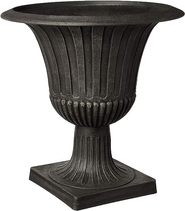 The Best Stone Garden Urn