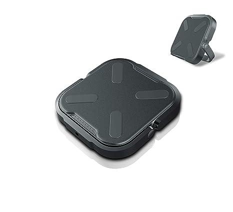 Amazon.com: JUBECO - Soporte de carga inalámbrico para ...