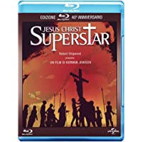 Jesus Christ Superstar (40Th Anniv.Edt.)