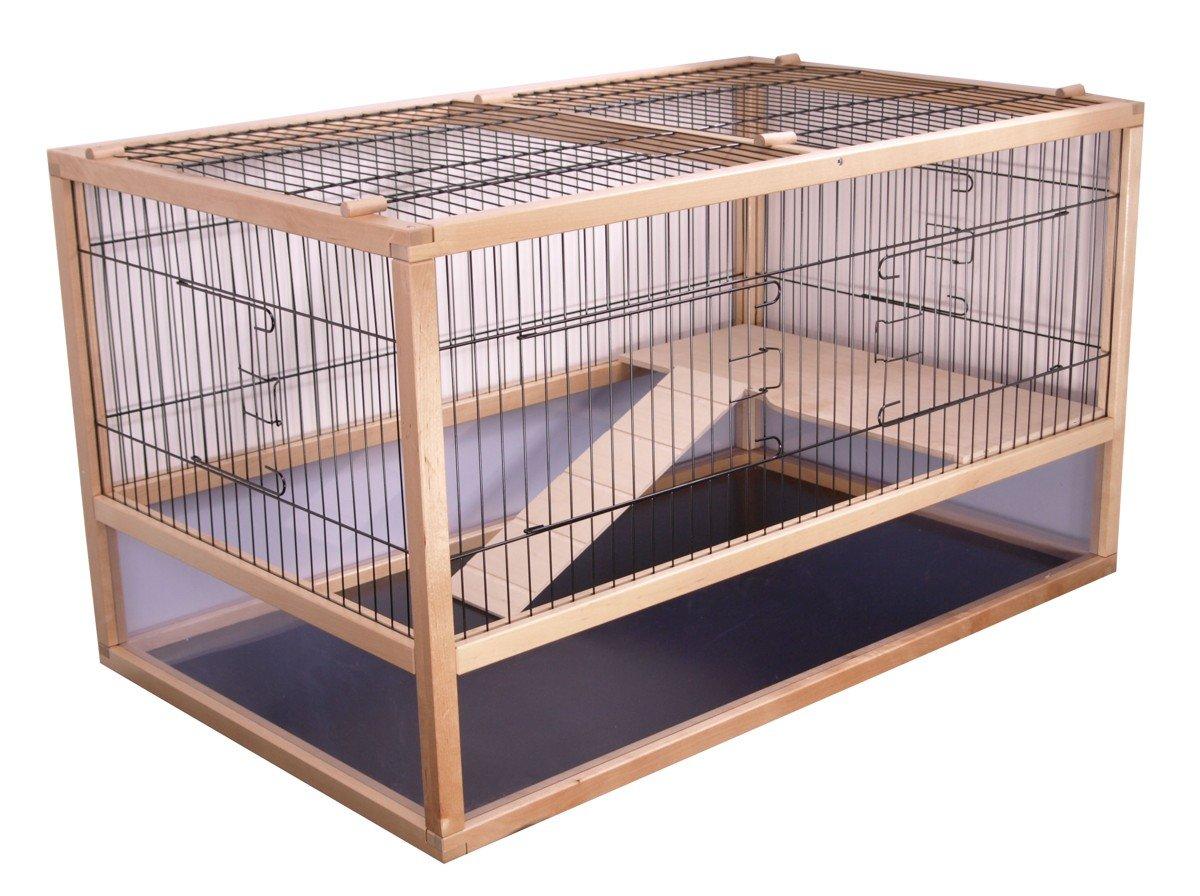 Kaninchen- und Meerschweinchenheim SAN MARINO 120
