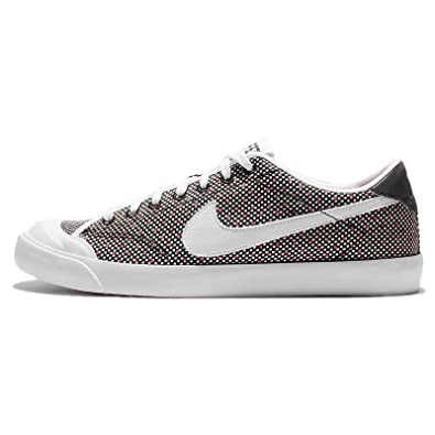 32f0565bbbcd Nike Zoom All Court 2 Low KJCRD Mens Trainers 867117 Sneakers Shoes (US 6.5