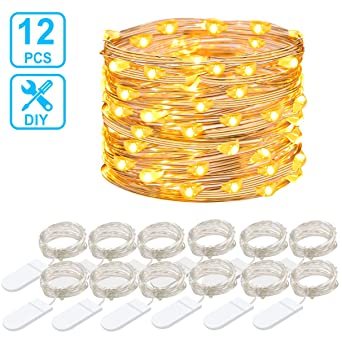 c83225644e7 12 Packs Cadena de Luces