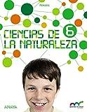 Ciencias de la Naturaleza 6. (Con Natural Science 6 In focus.) (Aprender es crecer en conexión) - 9788467881981