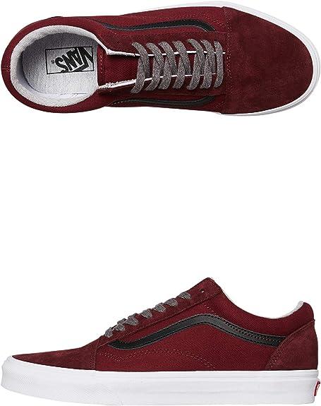 Vans Damen Sneakers Classics Jersey Lace: Vans: