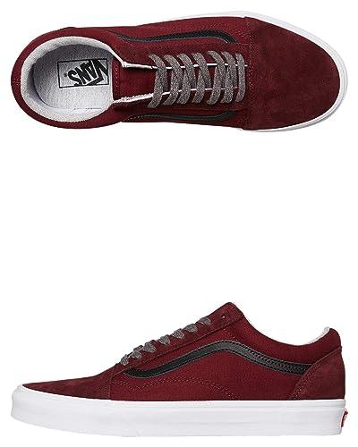 f517fc845c Vans Old Skool Dry Rose True White  MainApps  Amazon.fr  Chaussures ...