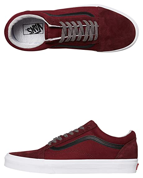 Vans Donna Sneakers Classics Jersey Lace: Amazon.it: Scarpe