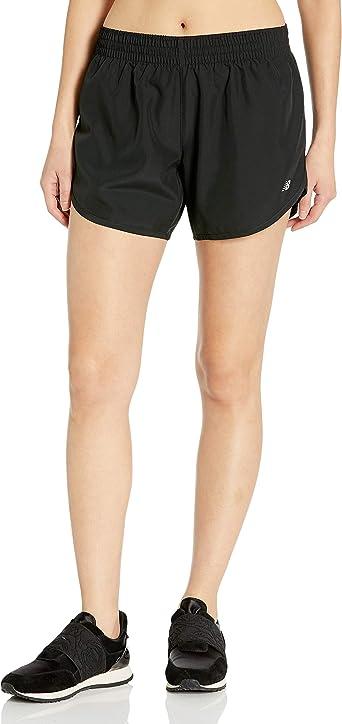 new balance running shorts