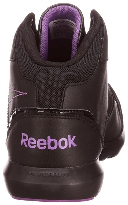 Reebok Studio Beat Mid IV 150359 Damen Sportschuhe